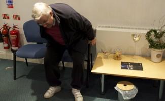 Back Pain in Basingstoke