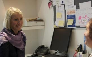 Annette - Chiropractor